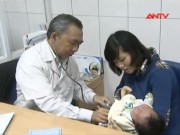 """Tin tức trong ngày - Hà Nội sắp hết """"khát"""" vắc xin dịch vụ 5 trong 1"""