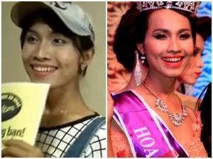 Hoa hậu chuyển giới Việt Nam từng nhận vé vàng Idol