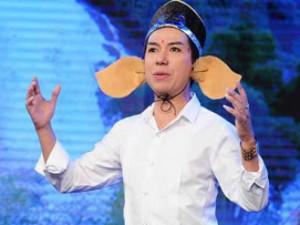 Long Nhật: 'Tôi là đàn ông thật'