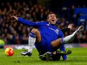 Bóng đá - Chelsea - Watford: Quả penalty định mệnh phút 82
