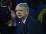 """Bóng đá - Arsenal thua thảm Southampton, Wenger vẫn """"già mồm"""""""
