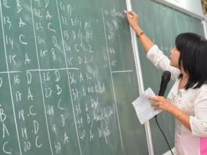 Giáo dục - du học - Giáo viên ngại học bồi dưỡng tiếng Anh