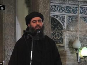 """Thủ lĩnh IS: Sẽ thánh chiến trên đất Israel  """" sớm thôi """""""