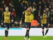 Bóng đá - Tiêu điểm V18 NHA: MU & Arsenal hóa ông già Noel