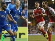 Bóng đá - Quán quân mùa đông Premier League: Ẩn số khó lường