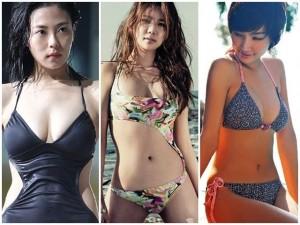 Phim - Top 10 nữ diễn viên nóng bỏng nhất Hàn Quốc năm 2015
