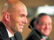 Bóng đá - Nóng ở Real: Zidane sắp được chỉ định thay Benitez