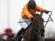 Thể thao - Tin thể thao HOT 27/12: Nữ giới lập nên lịch sử ở môn đua ngựa