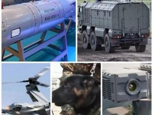 Thế giới - 7 phát minh mới nhất của quân đội Nga