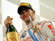 Thể thao - F1: Đặt Hamilton lên bàn cân với những tiền bối