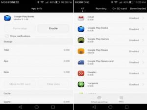 Công nghệ thông tin - Cách tắt hàng loạt ứng dụng gây tốn pin trên Android