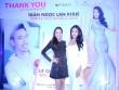 Lan Khuê bật mí hành trình tỏa sáng sau Miss World