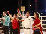 Thể thao - Bình Định chỉ có một HCV võ cổ truyền
