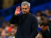 Bóng đá Ngoại hạng Anh - Không nhanh tay, MU có thể bị Real lấy mất Mourinho