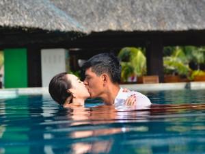 Phim - Bình Minh hôn đắm đuối Đinh Ngọc Diệp