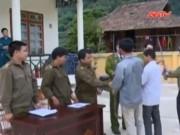 Video An ninh - Hàng loạt vụ nổ súng bắn nhầm bạn săn ở Sơn La