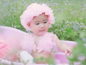 Ca nhạc - MTV - Con gái 1 tuổi xinh như thiên thần của Lý Hải