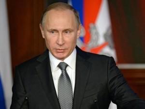 """Thế giới - Phương Tây không còn coi Putin là TT """"tầm thường"""""""