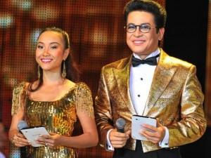 Đời sống Showbiz - Những MC Việt gặp sự cố vì trao nhầm giải thưởng