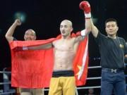 Thể thao - Đệ nhất võ tăng Thiếu Lâm: Cú lừa ngoạn mục