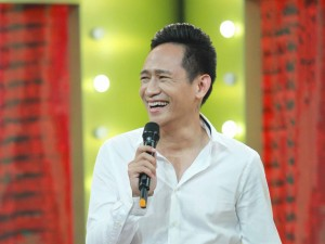 Duy Mạnh trách Hoài Linh không nhận ra giọng mình