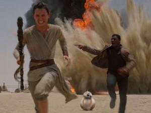 Phim - 'Star Wars' cán mốc doanh thu 1 tỷ đô nhanh nhất lịch sử