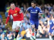 Bóng đá - Chi tiết MU - Chelsea: Phung phí quá nhiều (KT)