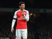 Bóng đá - Chi tiết Arsenal - Bournemouth: Liên tục bỏ lỡ (KT)