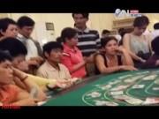 An ninh Xã hội - Cận cảnh con bạc sát phạt nhau ở casino Campuchia