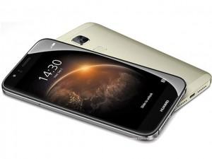Thời trang Hi-tech - Top tính năng hay trên Huawei G7 Plus