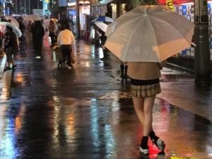Thế giới - Cà phê nữ sinh hay góc tối mại dâm tuổi teen ở Nhật Bản?