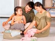 Bạn trẻ - Cuộc sống - Điều khiến bạn phải suy ngẫm về hạnh phúc gia đình