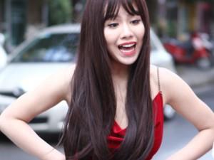 Phim - 'Hot girl cảnh nóng' Linh Miu: 'Tôi không nham hiểm'