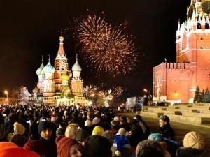 Thế giới - Vì sao Nga phải đóng cửa quảng trường Đỏ đêm Giao thừa?