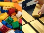 Tài chính - Bất động sản - Đầu tư mua Lego hiệu quả hơn đầu tư mua vàng?