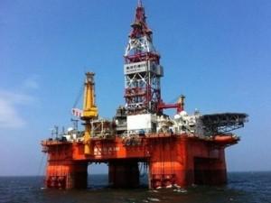 TQ lại đưa giàn khoan Hải Dương 981 ra Biển Đông