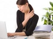 Sức khỏe đời sống - Vì sao nhân viên văn phòng dễ mắc bệnh tiểu đường?