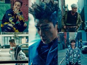 Top 10 ca khúc hot nhất Hàn Quốc năm 2015