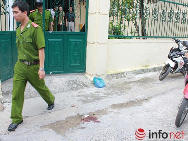 Sang Phnom Penh bắt đối tượng bắn người TQ ở Đà Nẵng