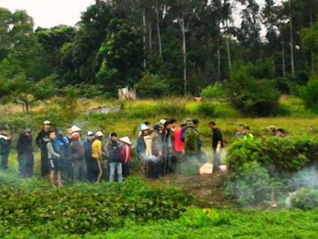 Phát hiện xác người không mặc áo trên sông Sài Gòn - 2