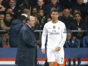 Bóng đá - Có một chiến dịch chống lại Real Madrid
