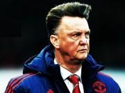 Bóng đá - Van Gaal có thể bị MU sa thải vào một ngày khác