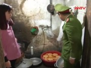 Thị trường - Tiêu dùng - Đột kích lò giò chả bẩn đầu độc người dân Cao Bằng