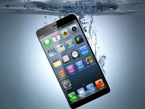 Dế sắp ra lò - Xác nhận iPhone 7 chống nước, ăng-ten ẩn