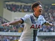 """Bóng đá - """"Ronaldo Hàn Quốc"""": Niềm tự hào châu Á ở nước Anh"""