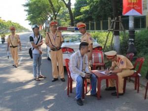 Tin tức Việt Nam - Đà Nẵng lắp camera tự phát hiện vi phạm giao thông