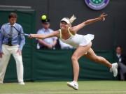 Tennis - Những môn thể thao biến thể thú vị từ quần vợt