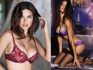 Làm đẹp - Bí mật vẻ đẹp của thiên thần nội y sexy nhất Brazil