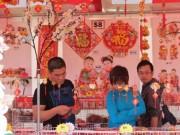 """Thị trường - Tiêu dùng - HN mở 9 điểm bán hàng """"khổng lồ"""" phục vụ Tết Nguyên Đán"""