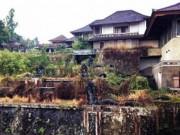 """Du lịch - Lạnh tóc gáy với """"khách sạn ma"""" ở chốn thiên đường Bali"""